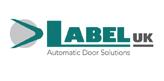 Label UK Automatic Door Solutions